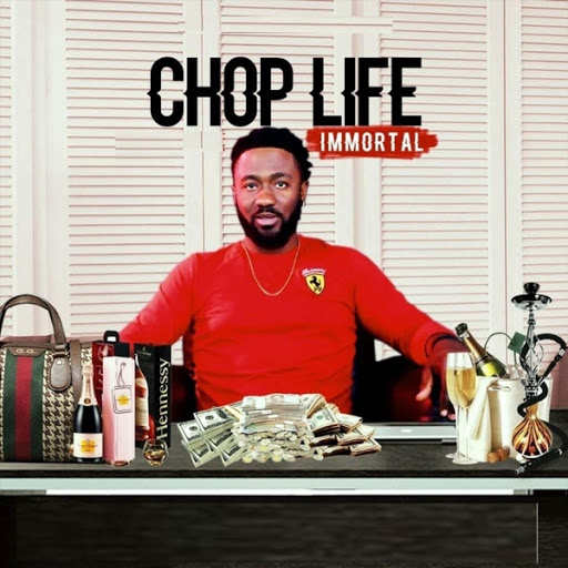 Immortal альбом Chop Life