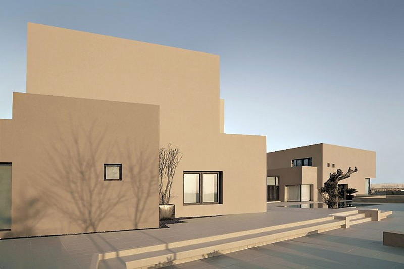 Частный дом в Иордании