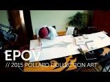 Line Skis x Eric Pollard Art Collection