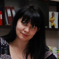 Натэлла Бочарова
