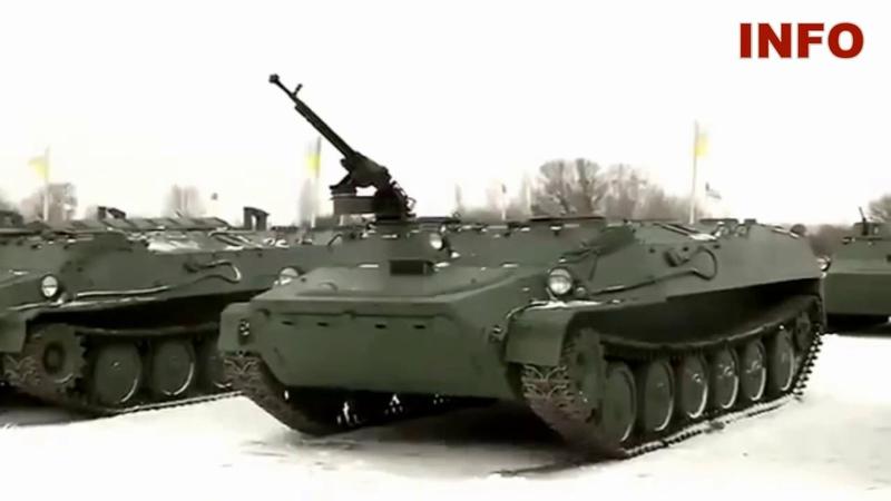 Техника украинских военных самоликвидируется не доезжая до передовой