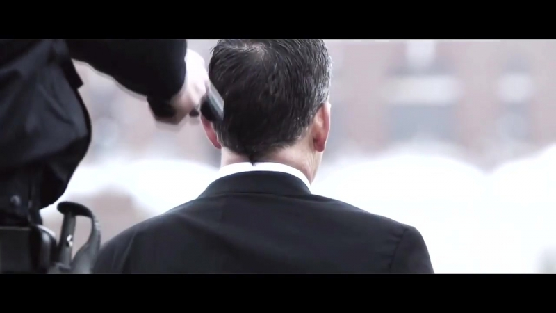 Person Of Interest -- This is a war