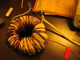 Аппарат для сварки  скруток  электрических  проводов