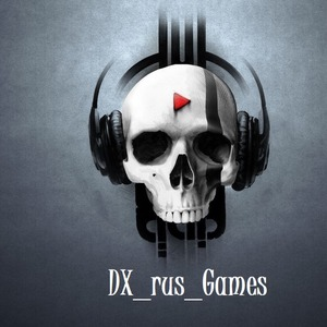 DX_Rus_Game - Twitch