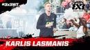 Karlis Lasmanis - Riga | MSP Mixtape | FIBA 3x3 World Tour 2018 - Lausanne Masters 2018 by VTX