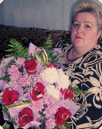 Юлия Данилова, 21 апреля 1964, Ростов-на-Дону, id185512284