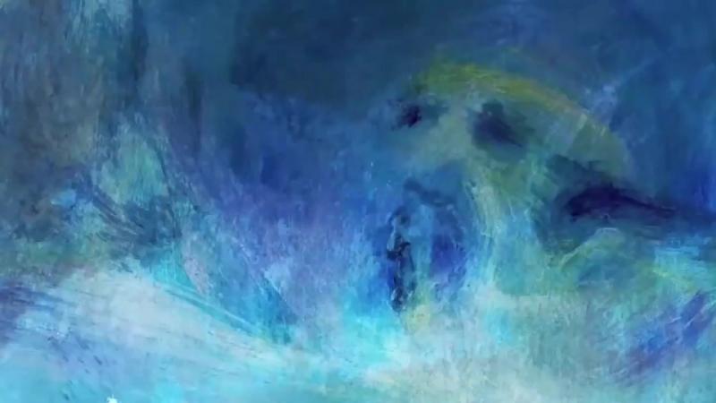 Angelica S - Behind Blue Eyes_Jan Atthis Remix_Trance Music_Клипы