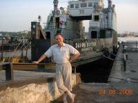 Андрей Веретенников, 26 апреля , Владивосток, id25936493