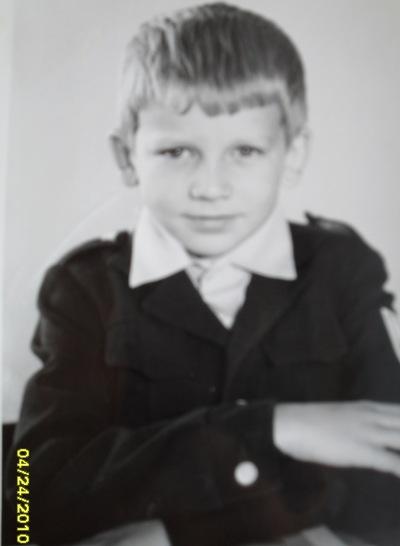 Андрей Владимирович, 11 марта 1977, Ижевск, id200888356