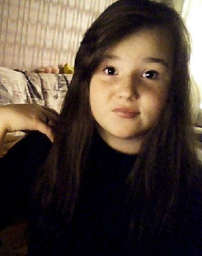 Рената Коновалова, 18 ноября 1998, Ульяновск, id166924034