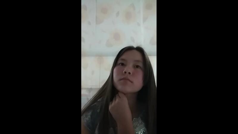 Айсауле Батталова - Live