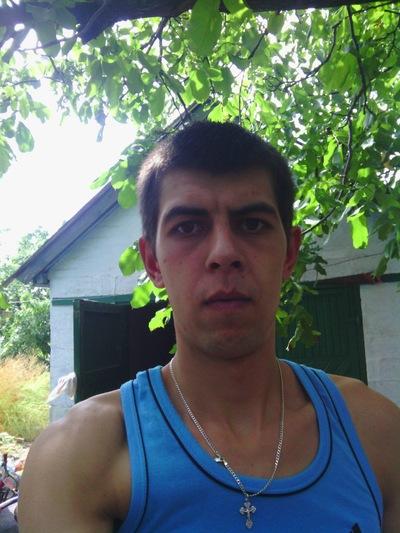 Александр Петриченко, 5 сентября 1988, Покровское, id134895682
