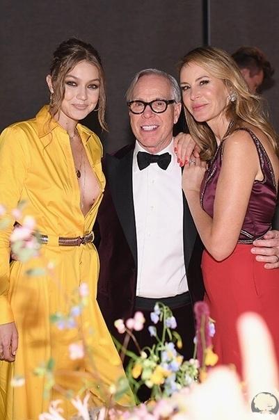 Вечеринка компании The Business of Fashion