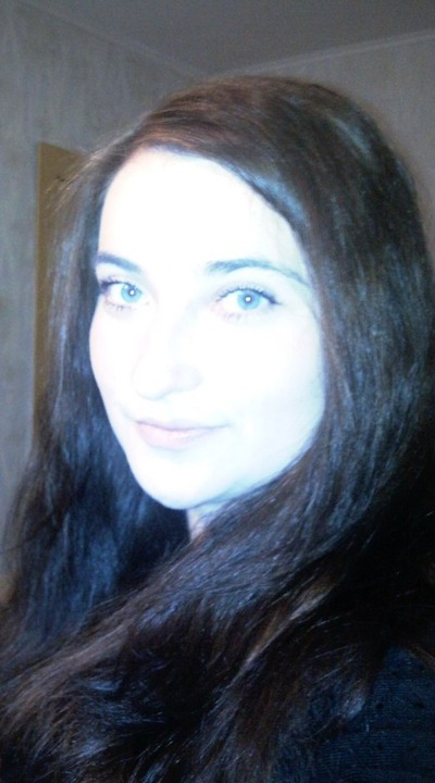 Оксана Навичёнок, 19 июля , Минск, id47914222