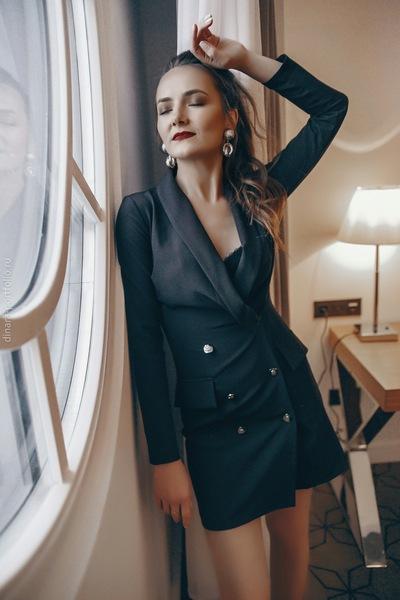 Ольга Колешева