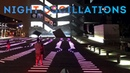 CRIMSON BUTTERFLY - NIGHT OSCILLATIONS (2016) full album stream