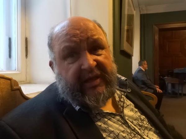 Интервью с Ю.В. Мудровым