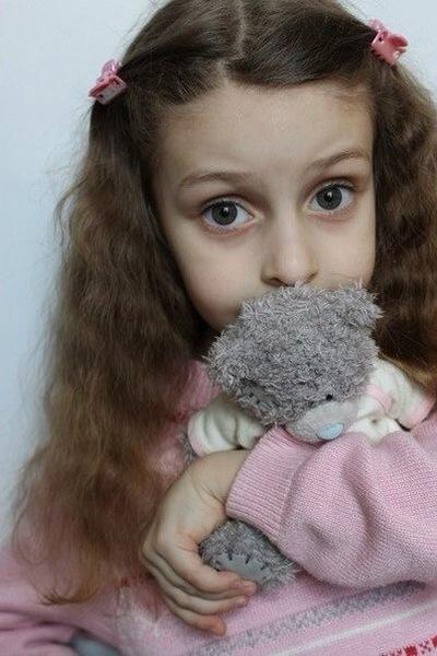 Екатерина Костырева, 30 сентября 1995, Казань, id221711820