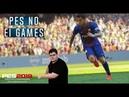 PES 2019 NO EI GAMES - CASIMIRO MIGUEL JOGA MYCLUB