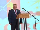 Торжественное вступление в должность главы Чудовского района