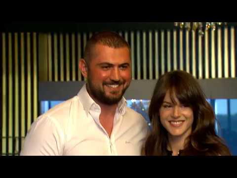 Dünya Starı Sarah Butler ve Çerkes Cengiz bomba açıklamaları