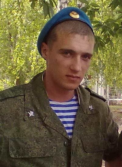 Александр Кириллов, 3 августа 1989, Омск, id146173585