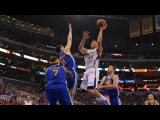 GS Warriors vs LA Clippers: Game 2   Full Game Highlights   April 21, 2014   NBA Playoffs 2014