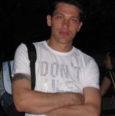 Владимир Антоненко, 1 июля 1981, Запорожье, id157896709