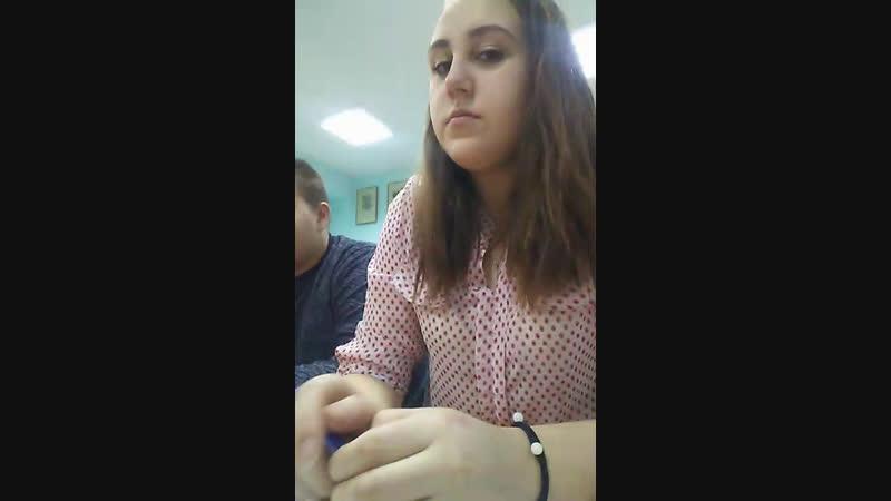 Соня Миронова - Live