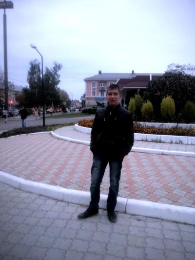 Дмитрий Безруков, 2 апреля , Аксубаево, id159257549