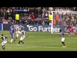 Chelsea-Juventus Oscar 1-0