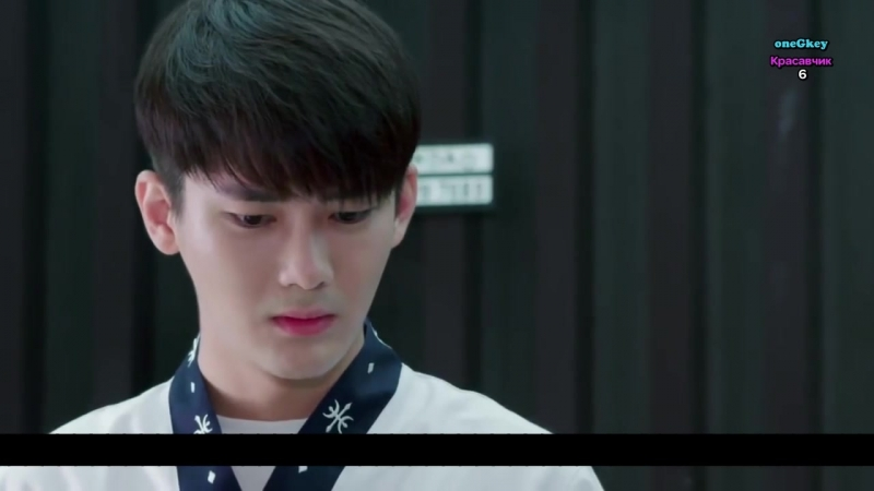 (FSG 1GK) 6/28 Красавчик (русские субтитры) Pretty Man (rus sub) Китай 2018 国民老公