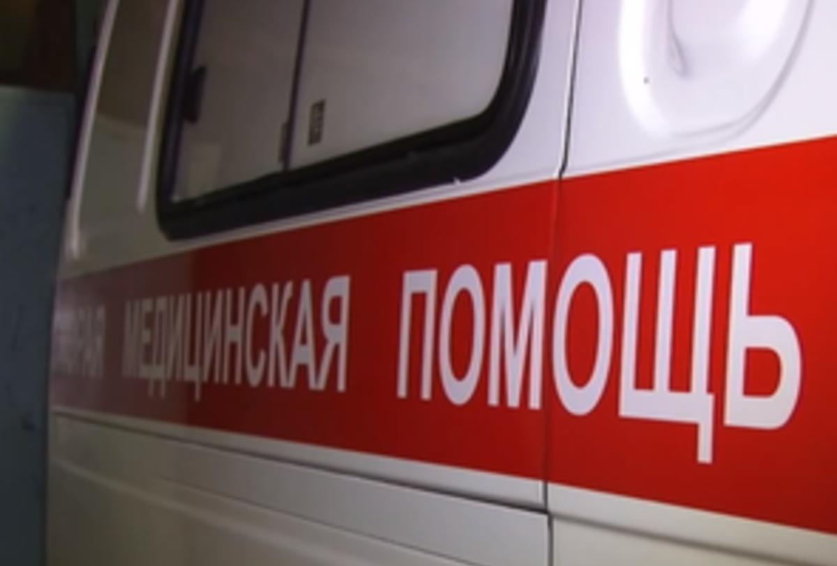 Под Усть-Джегутой разбились три автомобиля