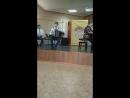 В школе искусств 1 открытие фестиваля - конкурса Гармонь - душа моя