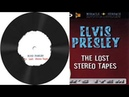 ELVIS PRESLEY - THE LOST STEREO TAPES ONE NIGHT