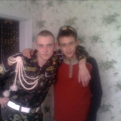 Роман Каракан, 22 февраля , Васильковка, id142662585