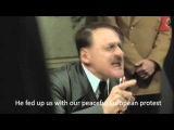 Hitler about Ukraine
