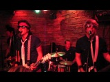 Green Day drummer Tre Cool plays cover songs with 80s new wave band Flashback Heart Attack