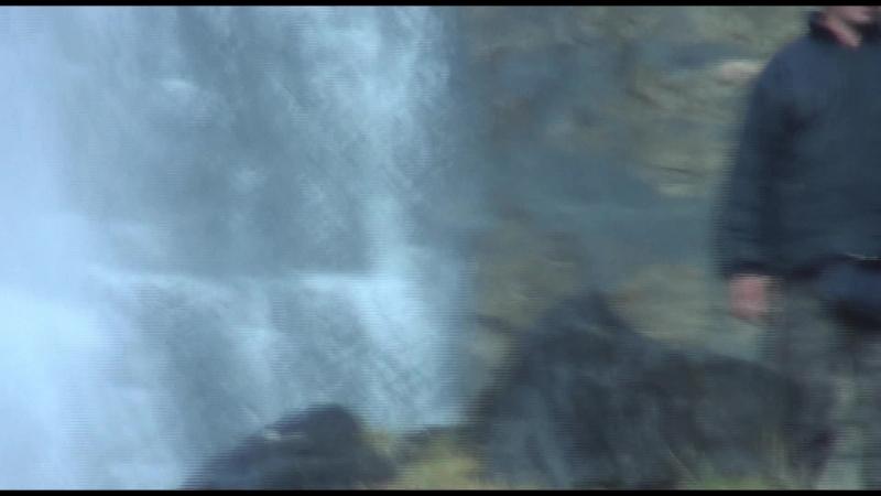 Водопад Текелю для Вовы
