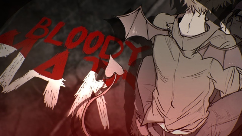 [SP] • ❝ Bloody Mary ❞ • Creek • 𝗛-𝗕𝗗𝗔𝗬 𝗧𝘄𝗲𝗲𝗸!
