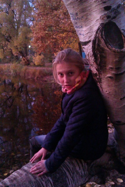 Ксюшенька Спивак, 19 октября , Санкт-Петербург, id138601375