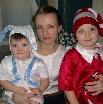 Марина Кузьмина, 2 мая , Краснозаводск, id100219268