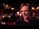 William Fichtner Has a Man Cave - Speakeasy