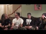 INCANTATION Interview with John McEntee Alex Bouks METAL RULES! TV