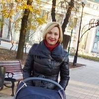Лина Галахова