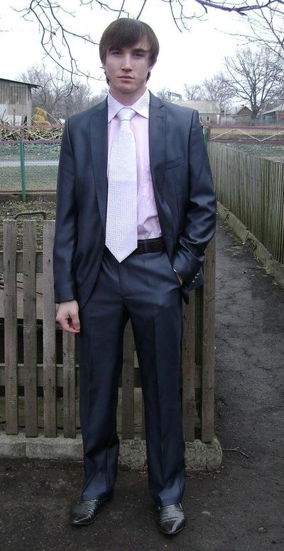 Сергей Поддубняк, 1 января 1992, Николаев, id71185465