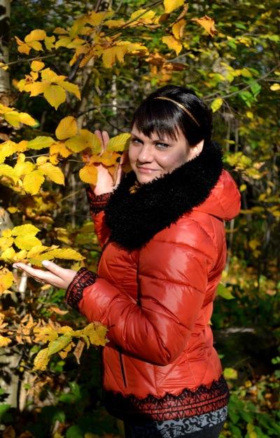 Маргарита Фёдорова, 25 октября 1992, Москва, id8561768
