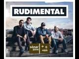Rudimental Full Live @ Sónar 2014 (Barcelona) - 14/06/2014