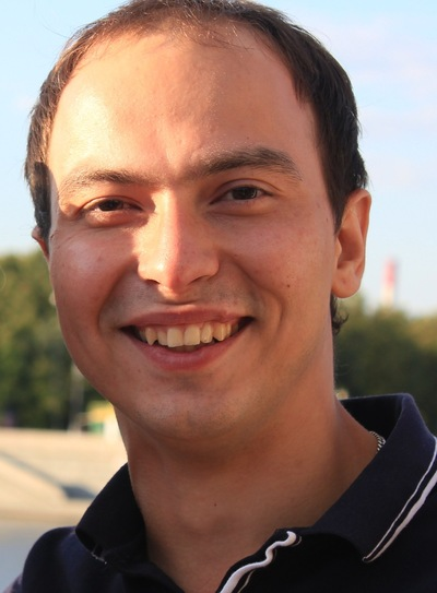 Рамиль Ильясов, 15 октября , Москва, id22109575