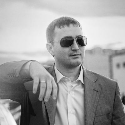 Иван Поджаров, 25 июля 1988, Тюмень, id113146593
